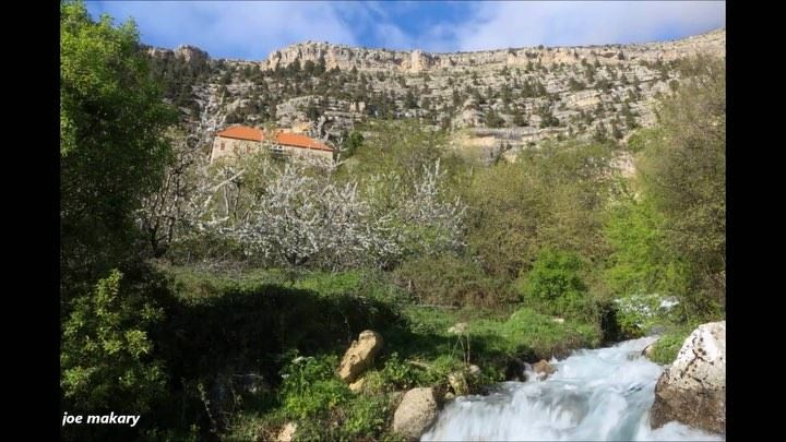 timelapse  ehden  river  stsarkischurch  clouds  trees  nature ...