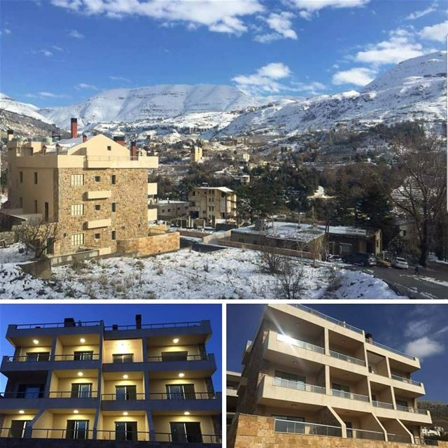 Chalet for sale in Faraya 130000$ instead of 155000$ For info: 03/751376... (Faraya, Mont-Liban, Lebanon)