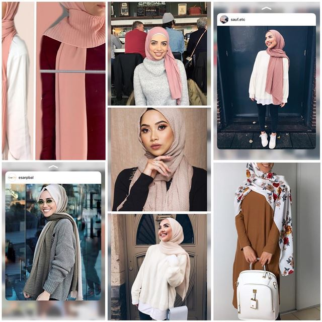 Guys I really need your help plz🙏🙏🙏 I want to tailor my hijab shop your... (Beirut, Lebanon)