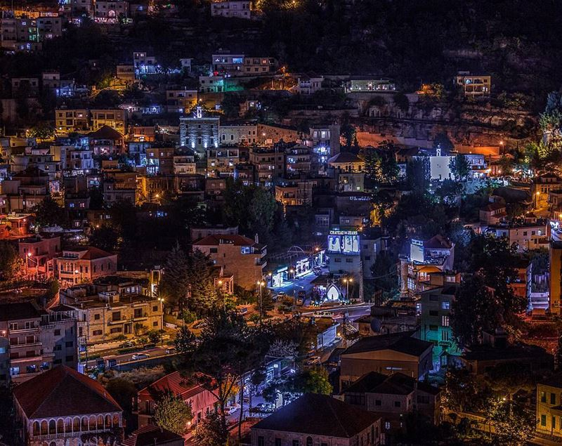 Life is a gift, and it offers us the privilege, opportunity, and... (Jezzîne, Al Janub, Lebanon)