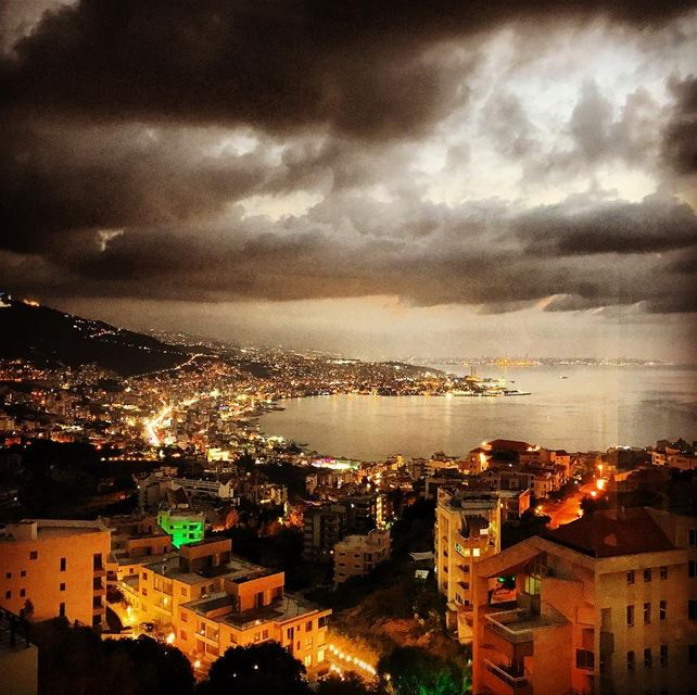 adma  jounieh  amazing  view ... (كازينو لبنان)