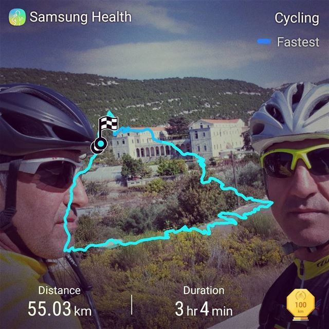 cyclinglife  cycling  cyclingday  cyclingphotos  cyclingpics  kfaraabida ... (Municipality of Mayfouq & Kattara - بلدية ميفوق و القطارة)