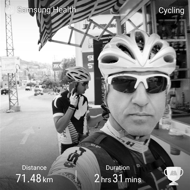 cyclinglife  cycling  cyclingday  cyclingphotos  cyclingpics  jdeideh ... (Halat, Mont-Liban, Lebanon)