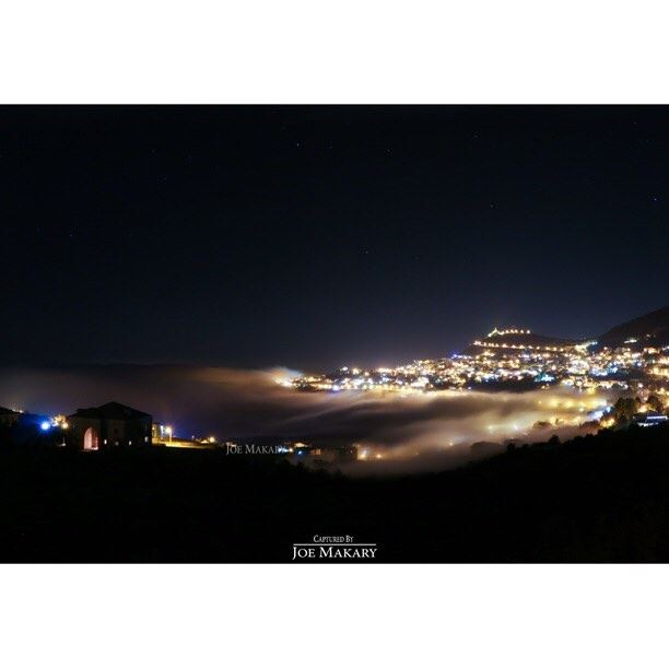 ehden  sunset  clouds  fog  sky  stars  longexposure  beautifullebanon ...