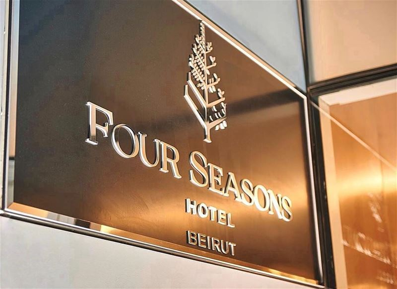 FSBeirut named Best Luxury Hotel of the Year in 2017 Corporate Travel... (Four Seasons Hotel Beirut)