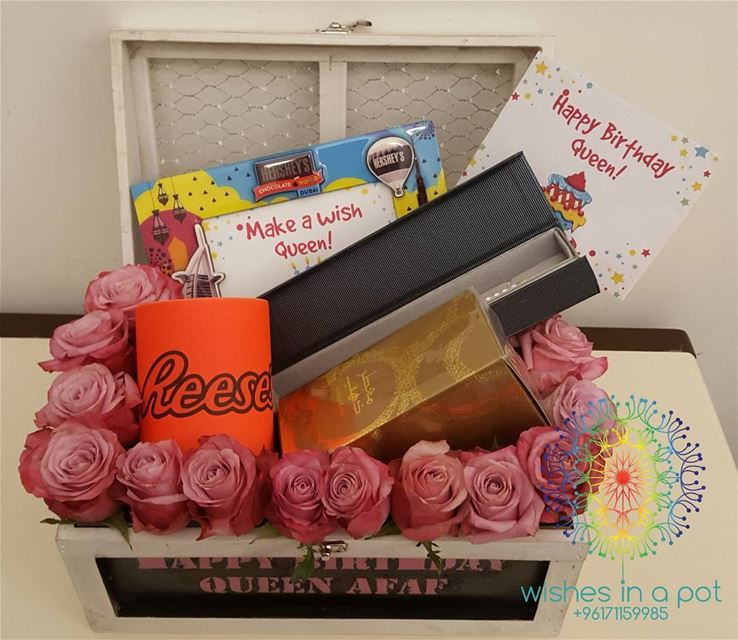 Gift box package by  wishesinapotOrder yours now 71159985 afaf ...