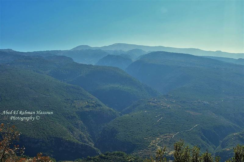 Good morning from Akkar LiveLoveAkkar  Akkar   AutumnVibes  Lebanon ... (`Akkar, Liban-Nord, Lebanon)