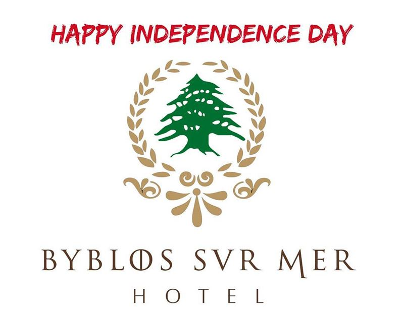 From the heart of our logo we wish you a Happy Independence Day 🇱🇧 ...