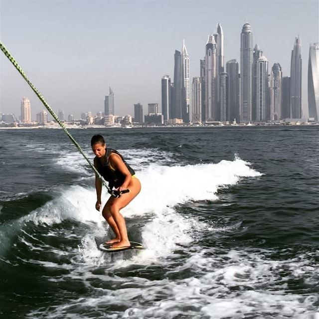 I want the  active  lifestyle , it's the reason I go to the  gym , the 30-6 (Dubai, United Arab Emirates)