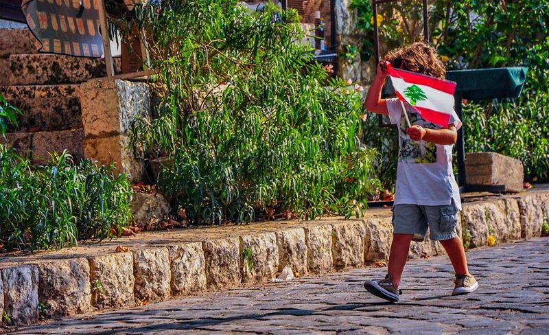 Happy Independence Day  lebanon  indepenceday  74years  mylebanon ... (Beirut, Lebanon)