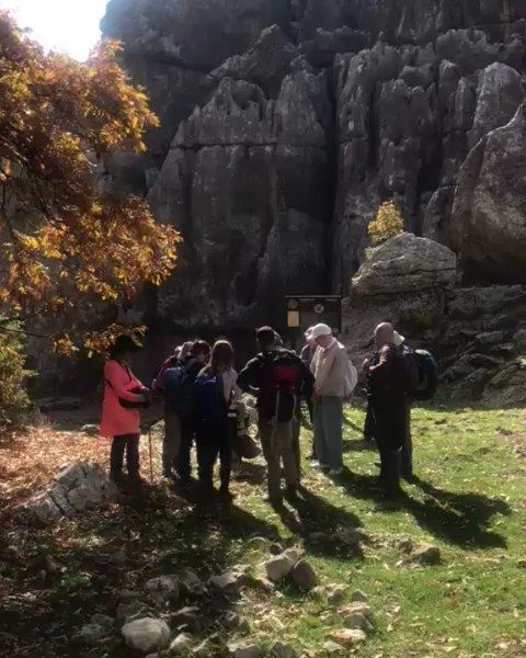 Book your guided  hike in  JabalMoussa. unesco  unescomab  rural ...
