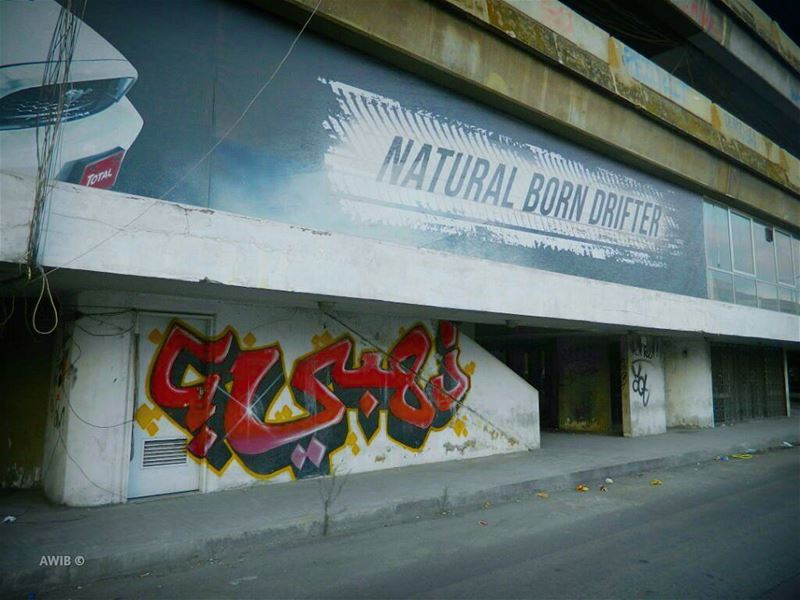 graffiti  art  illustration  wall  tourism  landscape  travel  outdoor ... (Port of Beirut)