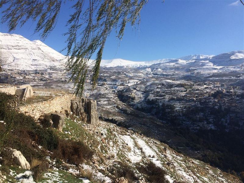 liveloveehden Shared by Naim Mousallem  ehden livelovelebanon lebanon... (Ehden, Lebanon)