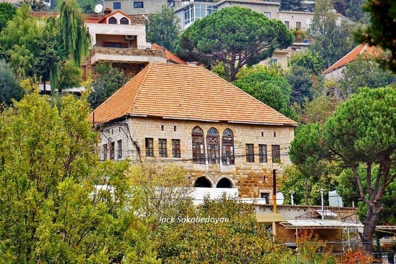 Baskinta  baskintalebanon  baskinta  mountlebanon  livelovelebanon❤️ ...