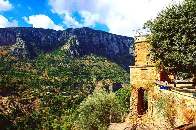 Every sixty seconds you spend upset is a minute of happiness you'll never... (Kadisha Valley)