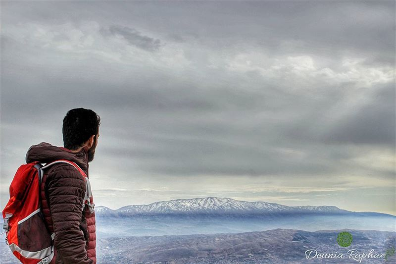 What we see depends mainly on what we look for. - John Lubbock ...Canon... (Lebanon)