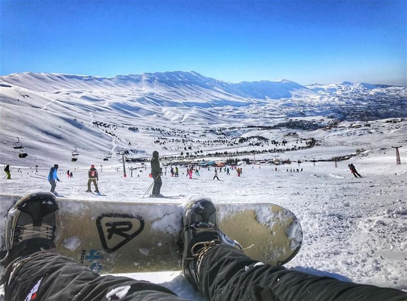 Yearning for this  snow  mountains  snowboarding  lebanon  wintersports ... (Cedars of God)