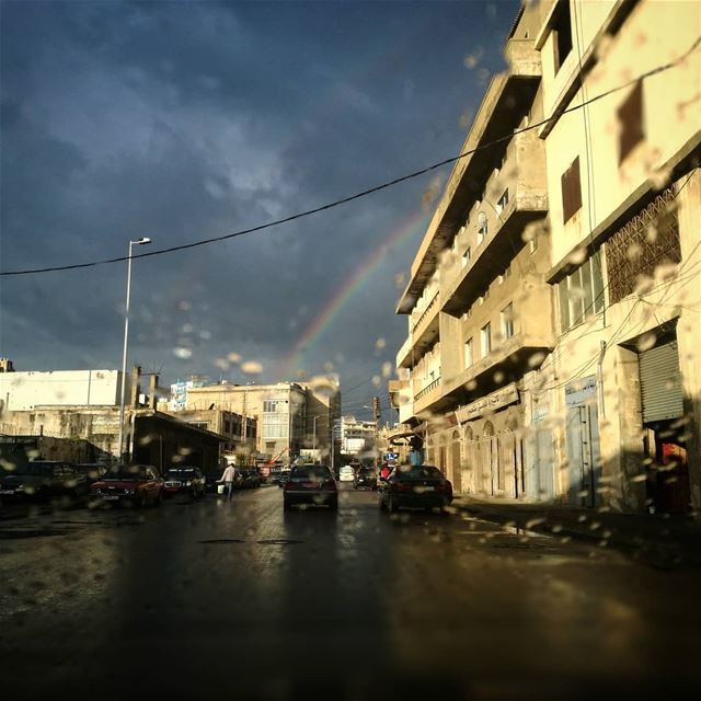 Show me the way -  ichalhoub in  Tripoli north  Lebanon shooting with a...