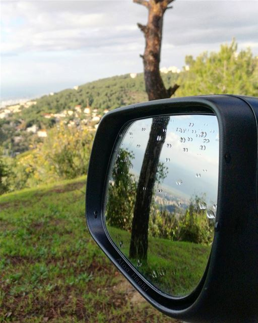 And illusion is fooling you. Look Deeper. The truth lies beneath......... (Aïnâb, Mont-Liban, Lebanon)