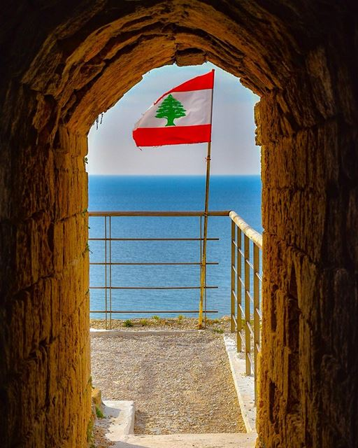 "The main Hope of a Nation lies in the proper Education of its Youth..""Eras (Byblos, Lebanon)"