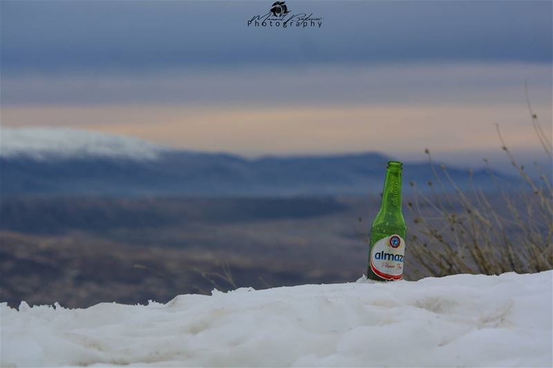 An ice-cold beer is a medical & wondrous thing 🍺  chouf  shoufreserve ...