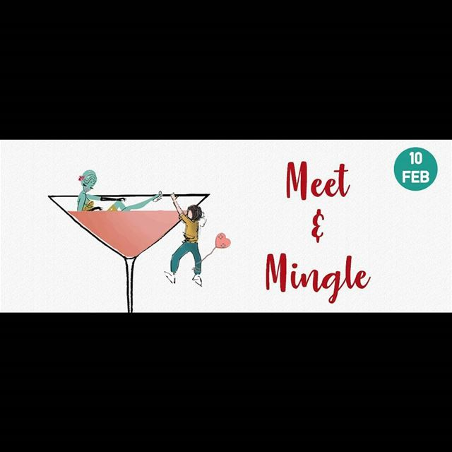 "It's Tonight! Em's hosting a singles party at 9PM. ""MEET & MINGLE."" Join... (Em's cuisine)"