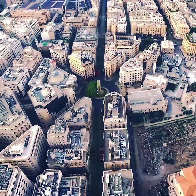 A7la Beirut.Good morning igers 💛---------------------------------------- (Beirut, Lebanon)