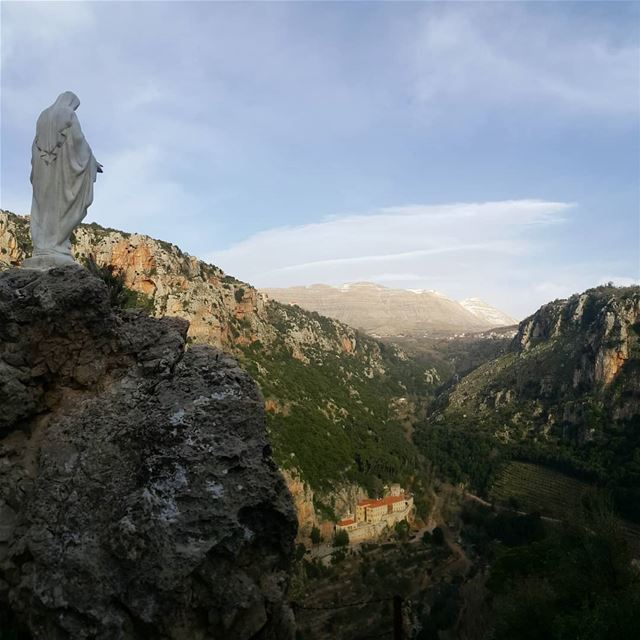 Hail Mary full of grace christianity  hermitage  hermit  hiking ...