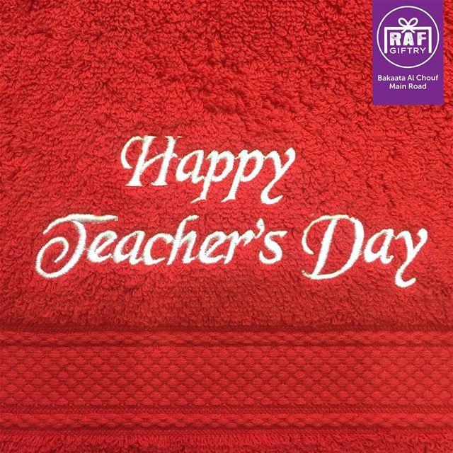 Teaching is the one profession that creates all other professions -... (Raf Giftry)