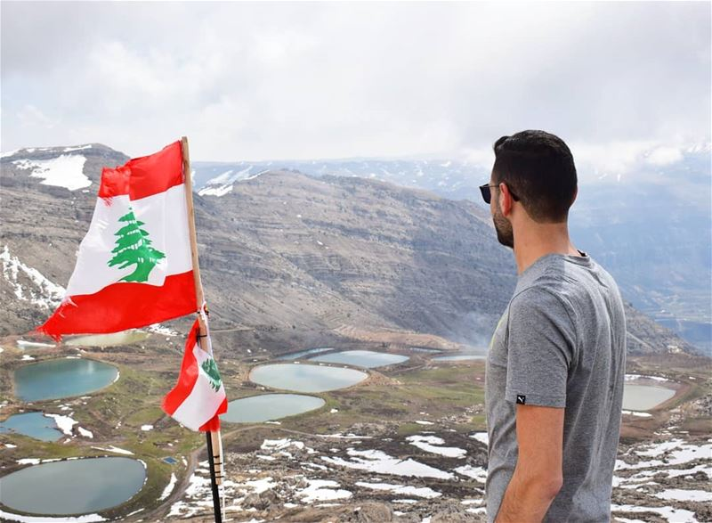 """If Lebanon Was Not My Country, I Would Have Chosen Lebanon To Be My... (Lebanon)"