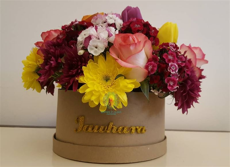 spring  blooming at  wishesinapot For your orders: 71159985 flowerbox ...