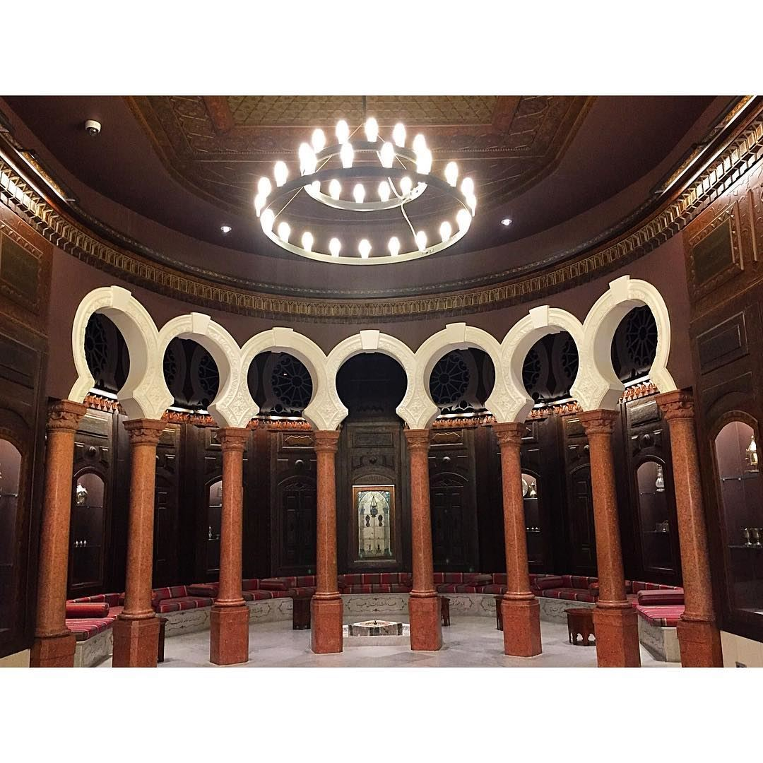 All palaces are temporary palaces .... sursockpalacegardens  sursock ... (Sursock Museum)