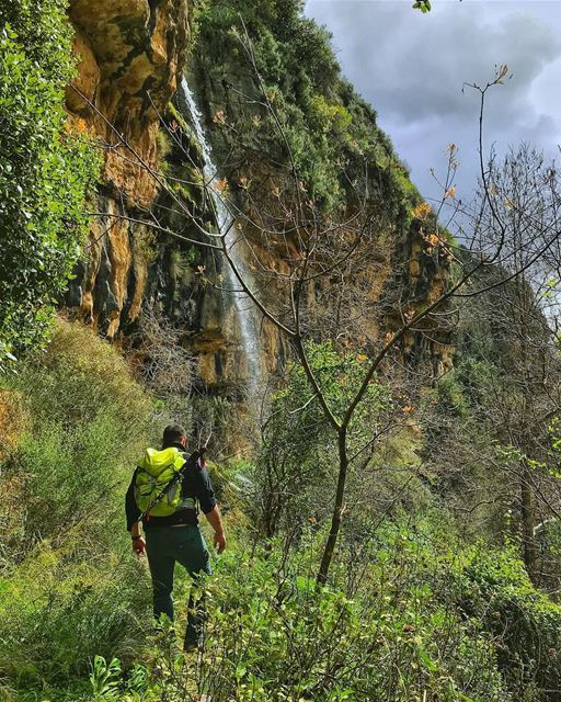 The Mokhtara trail is full of surprises! Join us this Sunday to know why🚶� (Aammâtour, Mont-Liban, Lebanon)