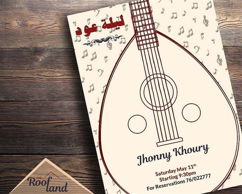 @theroofland -  Oud nights are back! TheRoofland  Restaurant  Lounge  Bar... (The Roofland)
