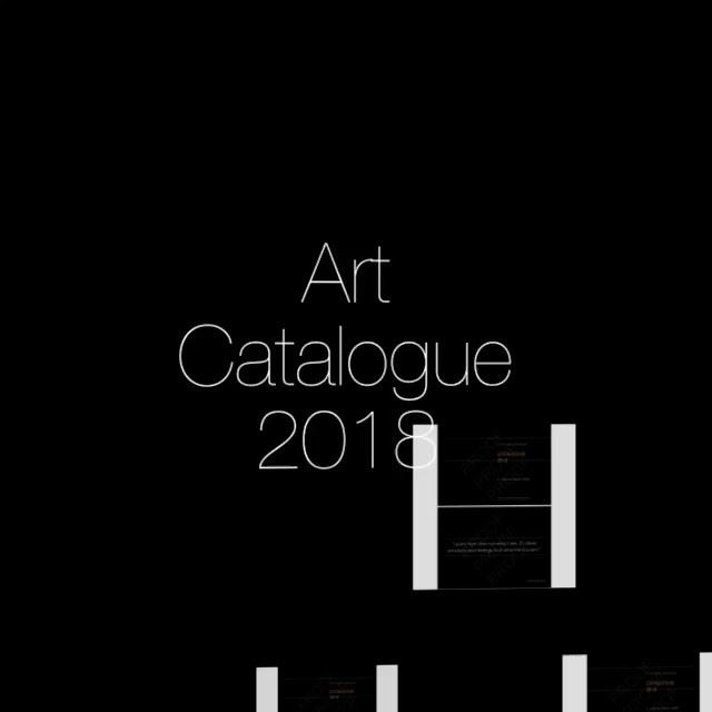 Art Catalogue 2018 ready for Summer Exhibition  again at the Royal Opera...