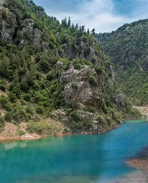 A perfect getaway. JabalMoussa  Chouwan  nature  nationalgeographic ...