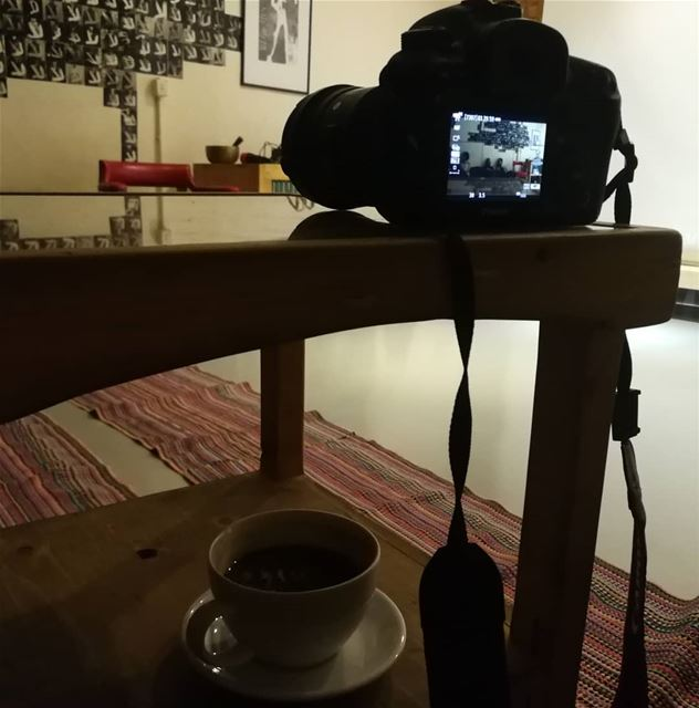 💕📷 Isn't my hobby 📸 its my passion ☕💕 passion  love coffee  camera ... (Mar mikheal)