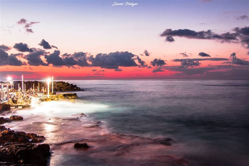 Beauty is simple...Beirut... livelovebeirut  longexpo ...