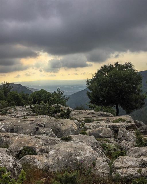 nature  naturelovers  nature_perfection  natureaddict  hiking ... (Sebaail, Liban-Nord, Lebanon)