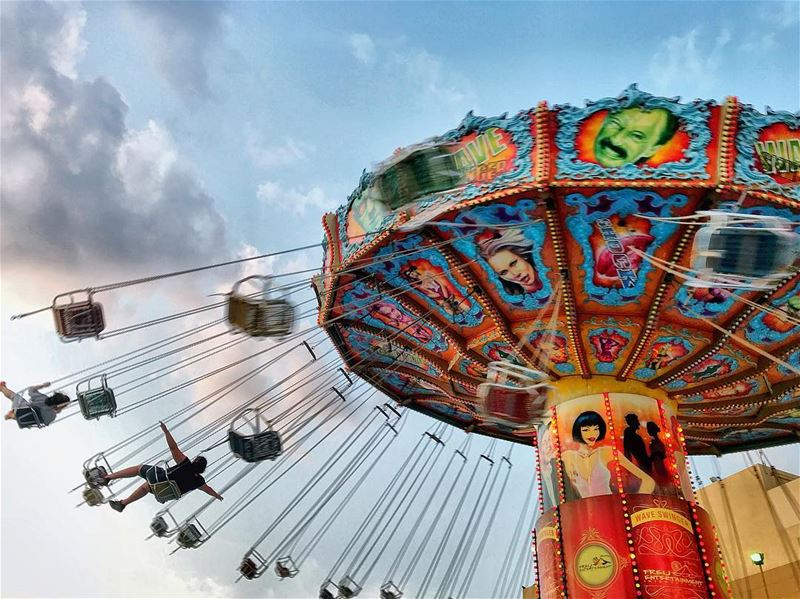 fun  park  outdoors  fly  sky  photooftheday  picoftheday  igdaily ...