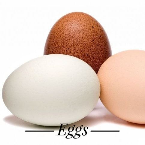 (На русском ⬇️)✅ EGGSWhole eggs contain more essential vitamins and... (BlackCoffee)