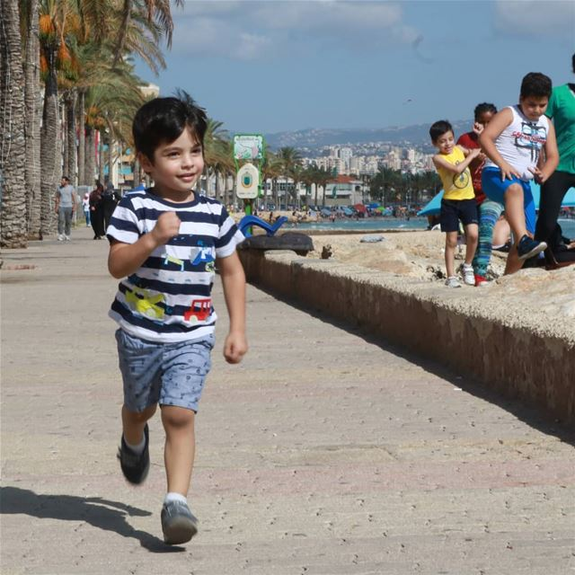 ❣️❣️❣️ boy  enjoy  play  instaboy  kidstyles  children  trendykiddies ... (Tyre, Lebanon)