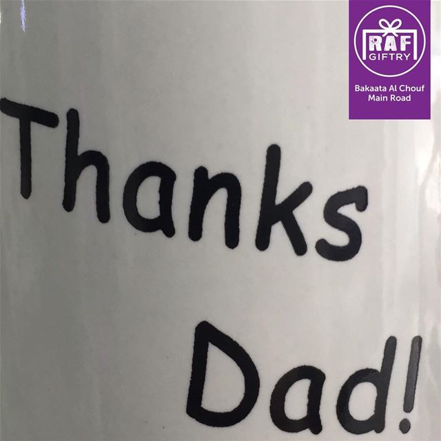 Happy Father's Day! 😃 raf_giftry...... dad  fathersday ... (Raf Giftry)