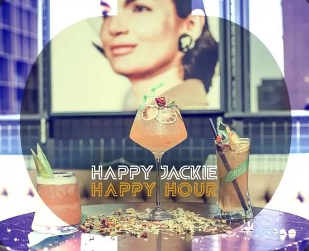 Drinks, sunset moods and happy moments! Happy hour everyday starting 6pm...
