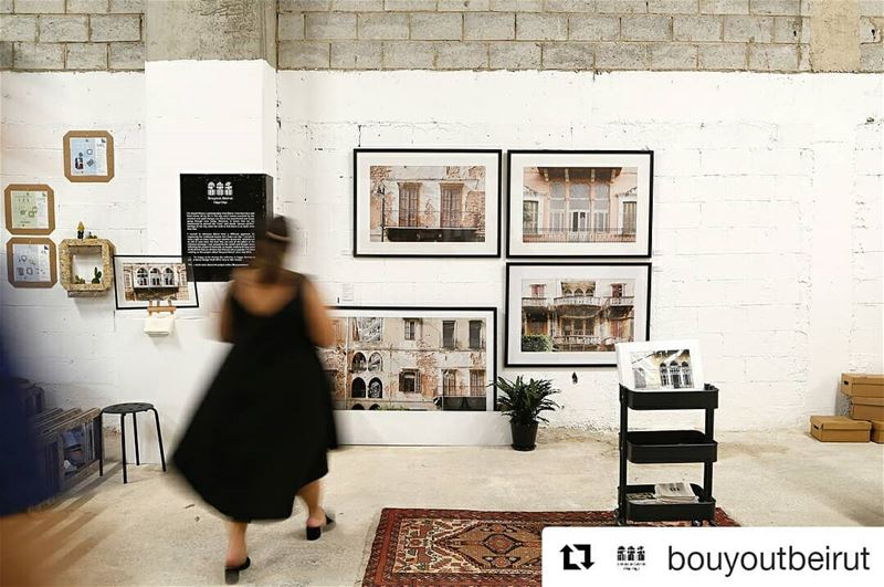 Repost @bouyoutbeirut (@get_repost)・・・We are happy to share pics of our...