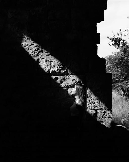 \ \... shadow  shadowplay  shadowhunters  shadowsandlight  bw  bnw ... (Zgharta)