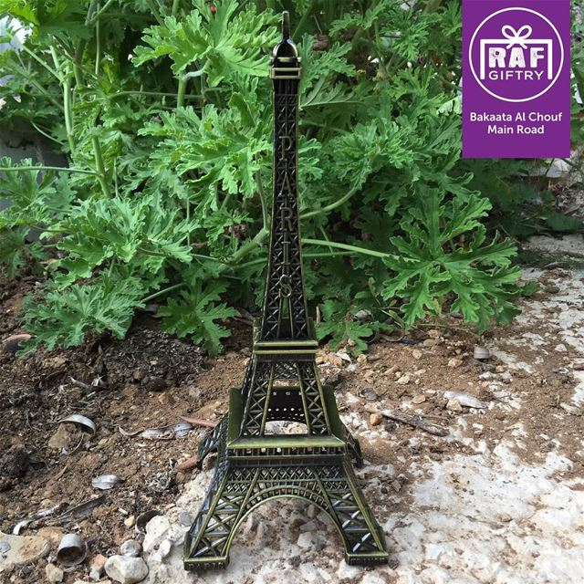 """Paris is always a good idea."" - Audrey Hepburn raf_giftry.......... (Raf Giftry)"
