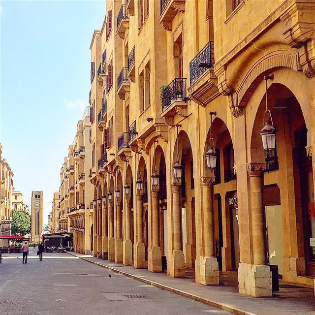 Until further notice:::::::::::::::::::::::::::::::::::::::::::::::::... (Downtown Beirut)