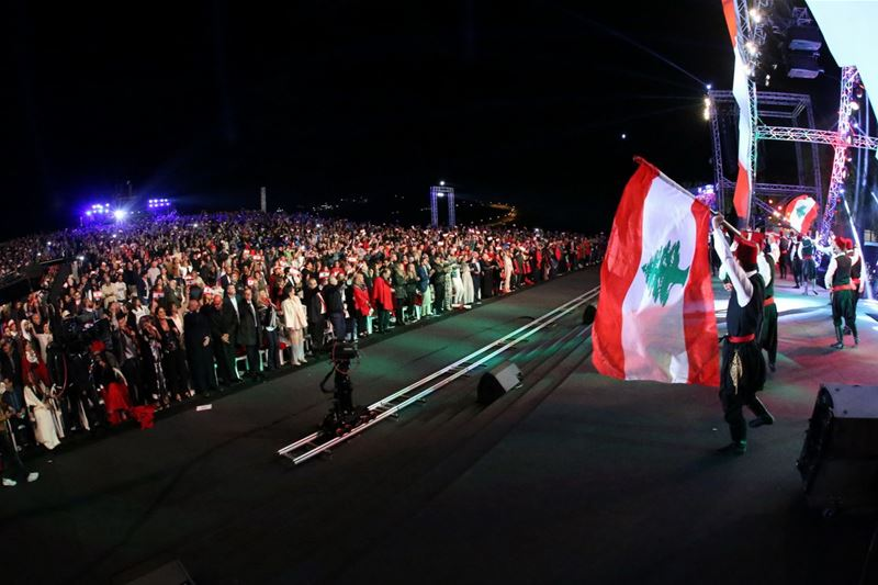 Cedars International Festival 2016