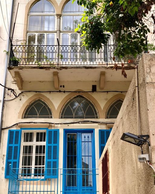 Tucked in an alley.  traditionalhomes  lebanese  historic  ottoman ...